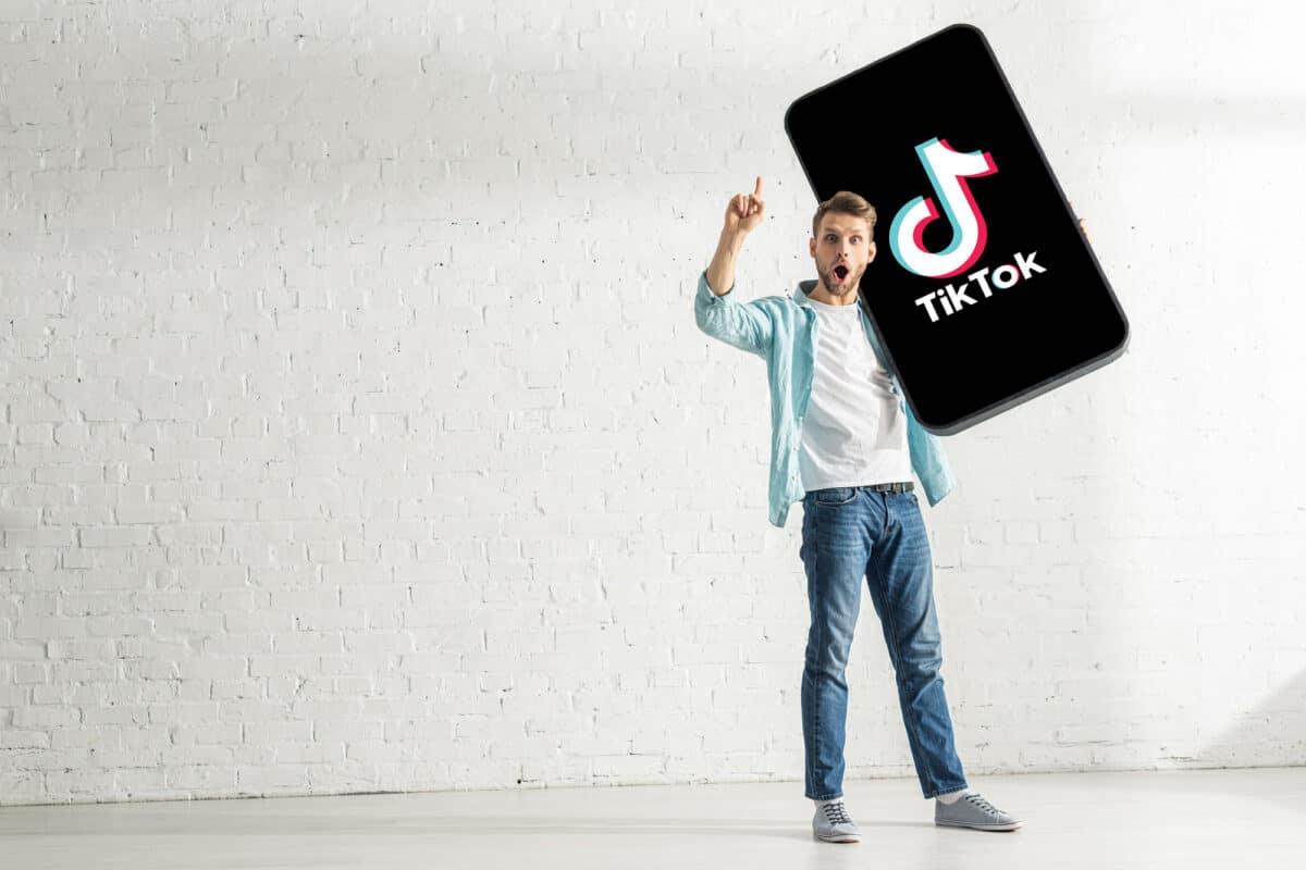 TikTok In The Field Of Digital Marketing