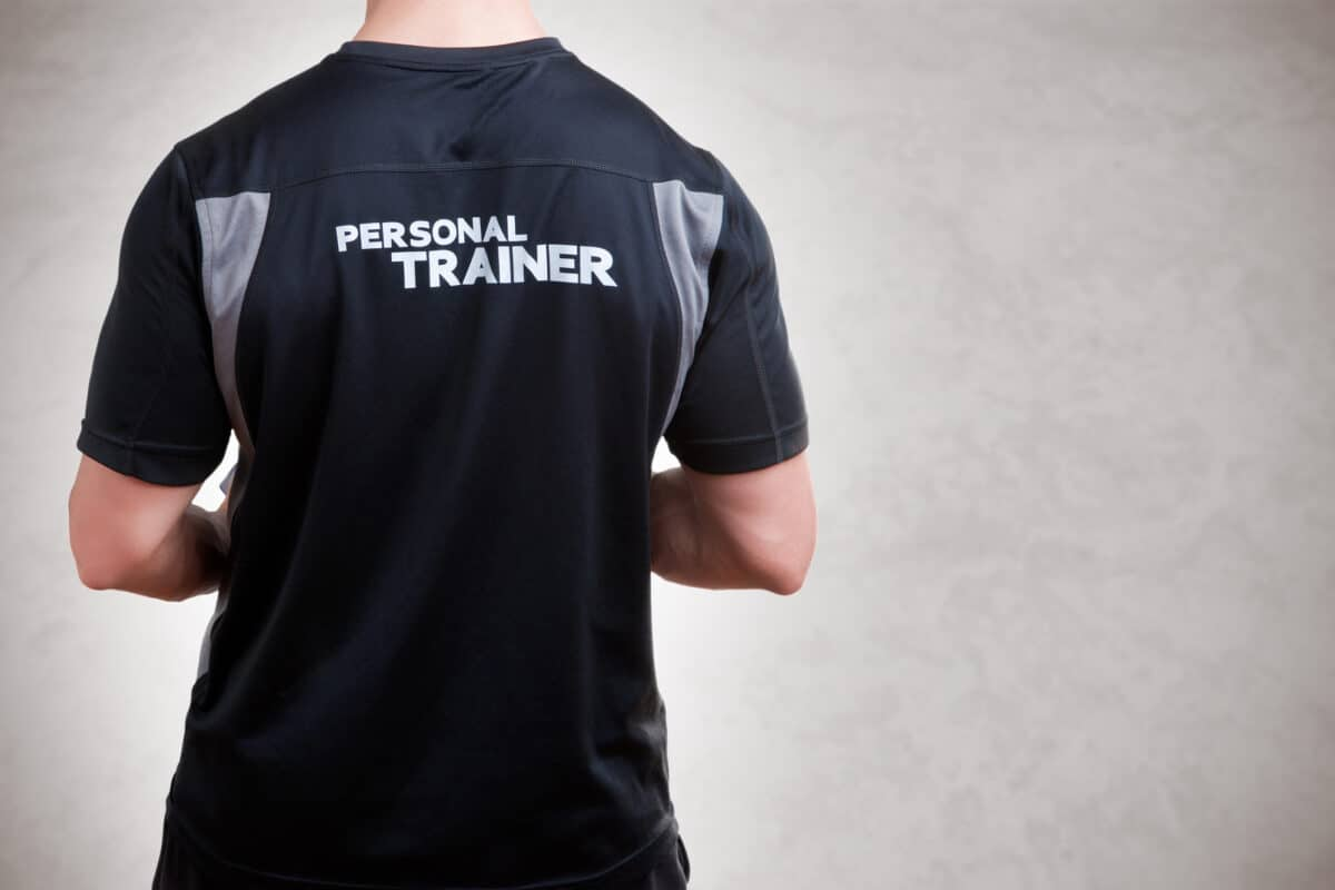 5 Things You Should Look in a Personal Trainer