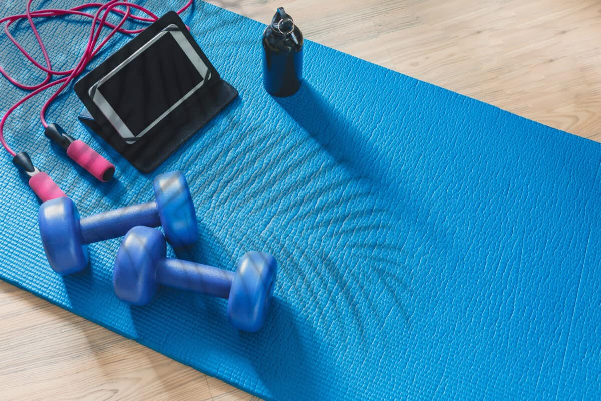 5 Natural Ways To Optimize Your Exercise Routine