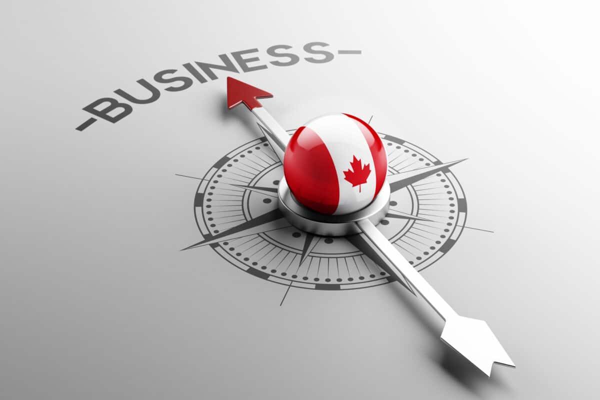 Businesses in Canada