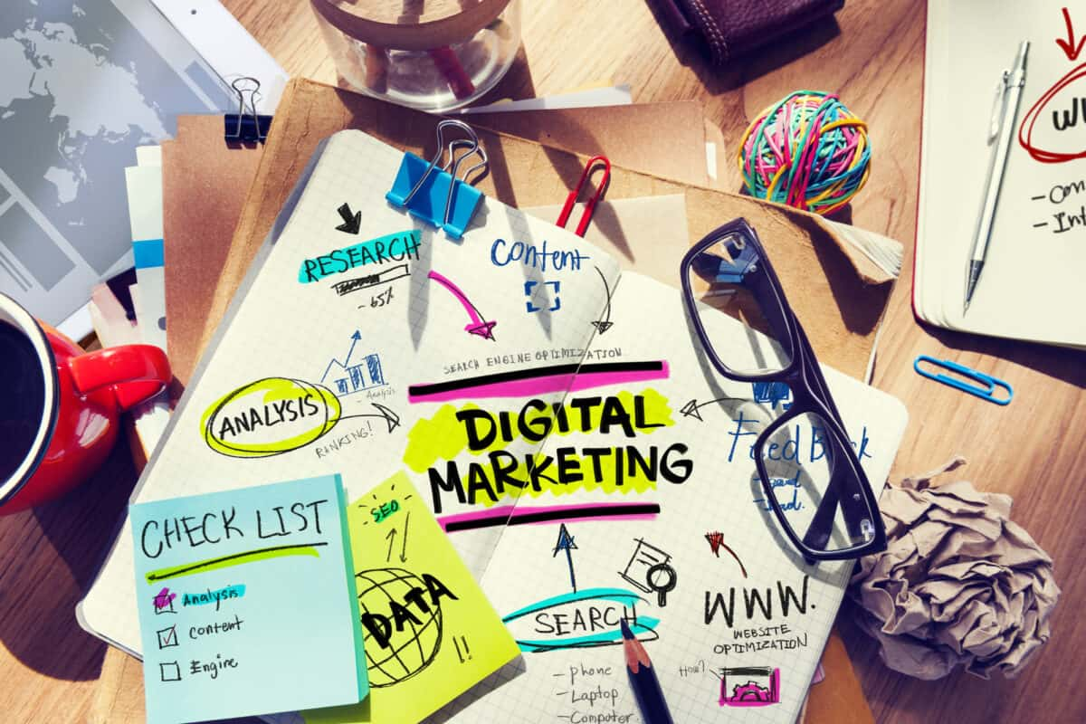 9 Marketing Trends in the Healthcare Industry