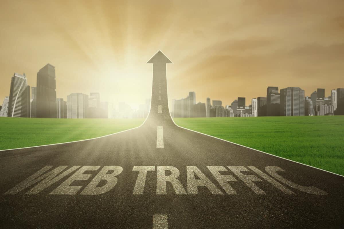 Should I Buy Web Traffic For My Digital Health Site?