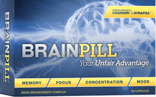 BrainPill™