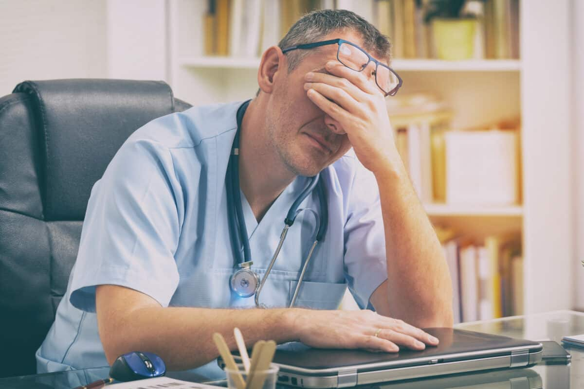 4 Innovative Approaches To Mitigate Physician Burnout