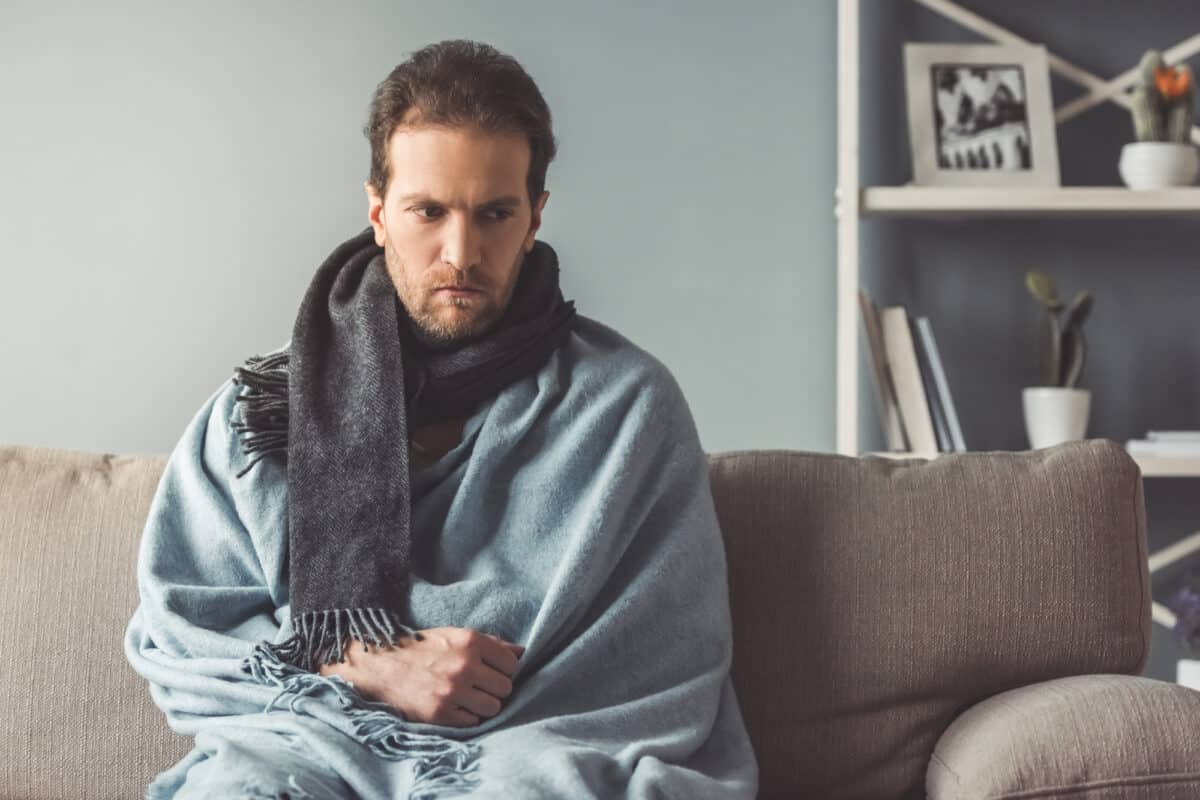 Get Well Soon! | Fight Cold & Flu Season With These 4 Wellness Products