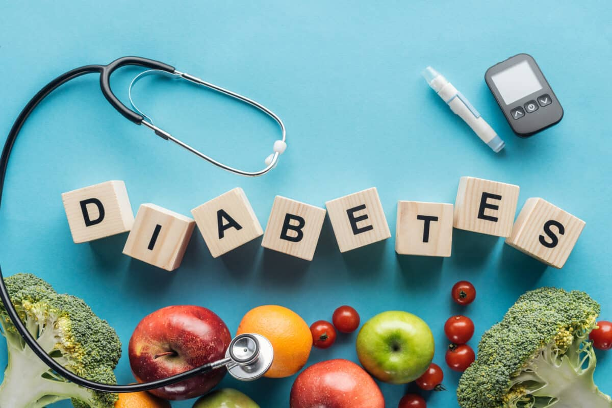 The Diabetes App: Providing Patients With The Support Needed To Manage Their Disease