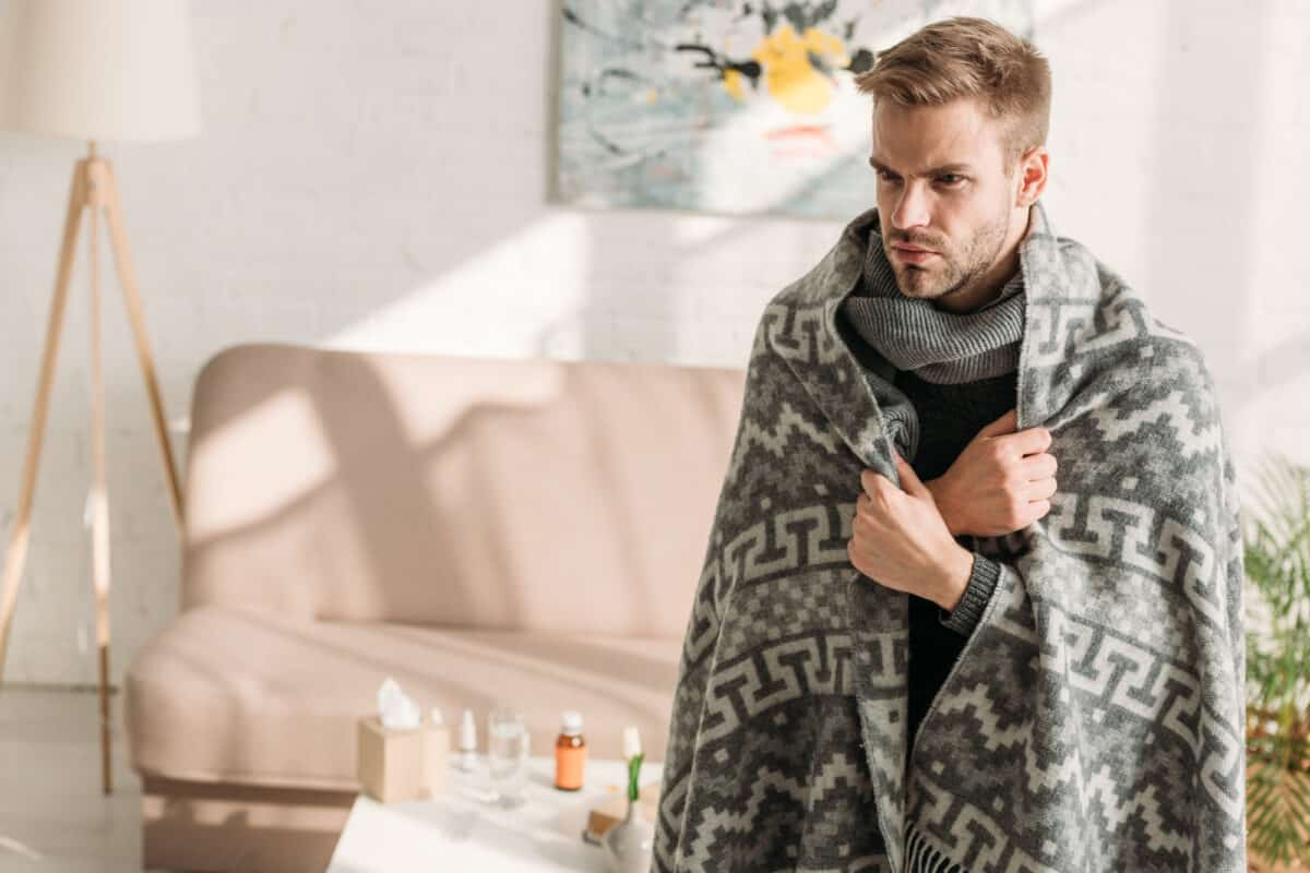 Winter Woes: 5 Ailments And How To Avoid Them